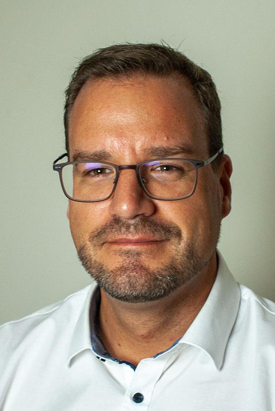Jörg Hartlep