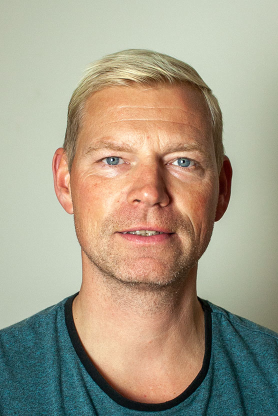 Thorsten Weber