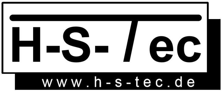 H-S-Tec Hartwig Ströcker